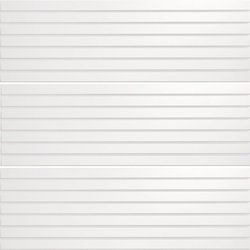 Clapboard White