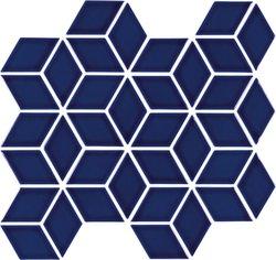 Cubica Azul Klein