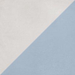 Futura Half Blue