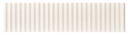 Strip Bianco