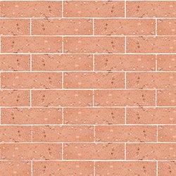 Terracotta Muro Tramonto